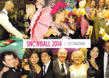 Snowball 2015 A Night in New York